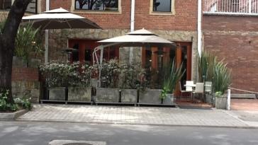 El Comedor, Bogotá   Restaurante Internacional :: [Degusta]